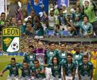 Club León F.C., kampioen Apertura Mexico 2013