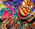Dominicaanse carnaval