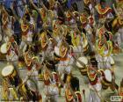 Carnaval van Brazilië