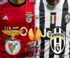 UEFA Europa League 2013-14 halve finale, Benfica - Joventus