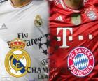 Champions League - UEFA Champions League halve finale 2013-14, Real Madrid - Bayern
