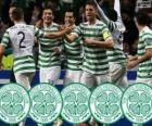 Celtic FC kampioen 2013-2014