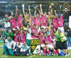 Club León F.C., Clasura Mexico 2014 kampioen