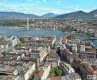 Genève, Zwitserland