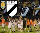 Danubio FC, Kampioen First Division van het voetbal in Uruguay 2013-2014