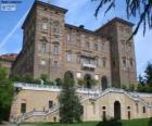 Kasteel van Agliè, Agliè, Italië