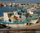 Van vissers boten