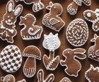 Cookies voor Pasen