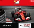 Vettel G.P. Monaco 2015