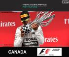 Hamilton G.P. Canada 201