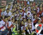 River Plate, Copa Libertadores 2015