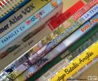 Educatieve boeken