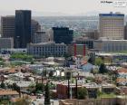 El Paso, Verenigde Staten