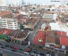 George Town, Maleisië