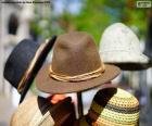 Traditionele Duitse hoeden
