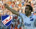 Club Nacional de Football, kampioen 14-15