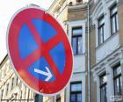 Stop en parkeren verboden