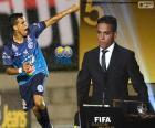 2015 FIFA Puskas award