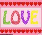 Liefde en harten