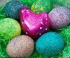 Nest van Pasen