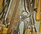 Timmerman tools