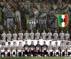 Juventus kampioen 2015-20016