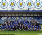 Team van Leicester City Football Club, 2015-16