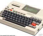 Epson HX-20 (1981)