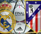 Finale Champions League 2016