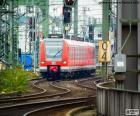 Regionale trein