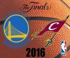 2016 NBA de finale