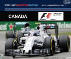 Valtteri Bottas, Grand Prix van Canada 2016