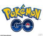 Logo van Pokémon GO