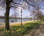 Hyde Park, Londen