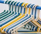 Kledingkast hangers