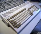 Commodore Amiga (1985-1994)