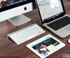Diverse Apple producten