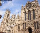 Kathedraal van York, Engeland
