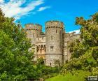 Arundel Castle, Engeland