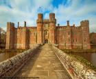 Herstmonceux Castle, Verenigd Koninkrijk