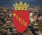 Wapen van Rome