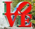 LOVE, LIEFDE