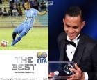2016 FIFA Puskas award