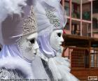 Witte maskers