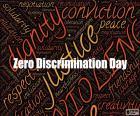Nul discriminatie-dag