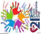 Wereld Downsyndroomdag