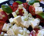 Kaas salade