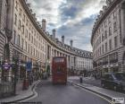 Regent Street, Londen