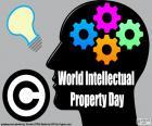 Werelddag van de intellectuele eigendom