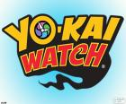 Logo van Yo-kai Watch
